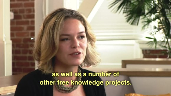 File:A chat with Katherine Maher - Executive Director of the Wikimedia Foundation.webm