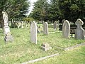 A guided tour of Broadwater ^ Worthing Cemetery (26) - geograph.org.uk - 2337771.jpg