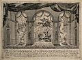 A mythological representation of the festivities held at the Wellcome V0007705.jpg