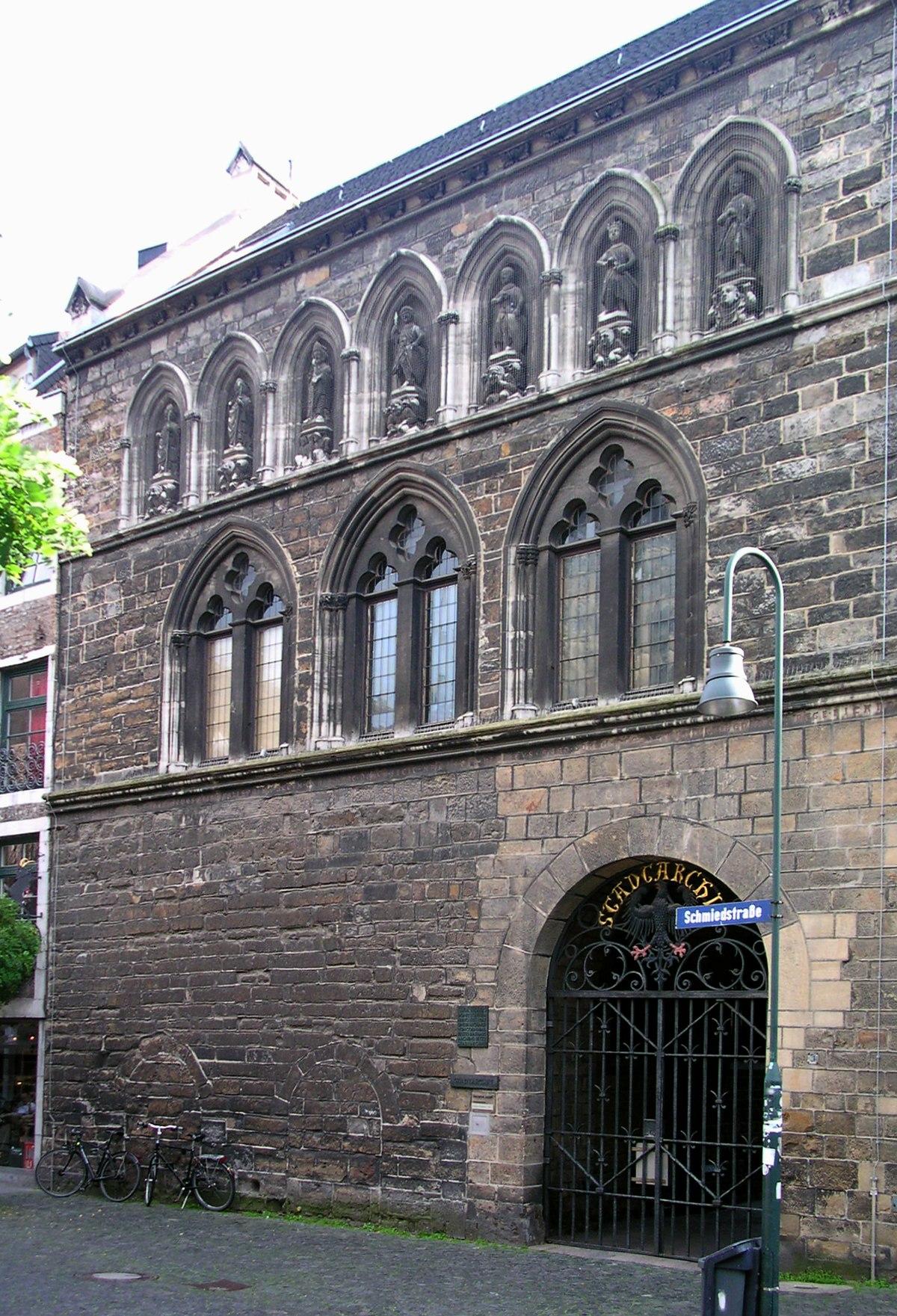 Zero Aachen