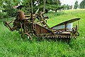 Abandoned harvesting machine - geograph.org.uk - 1458026.jpg