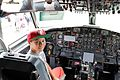 Abbotsford Airshow Cockpit Photo Booth ~ 2016 (28957229431).jpg