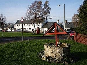 Aberargie - Nethermill Cottages, Aberargie