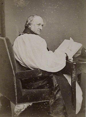 Marcus Beresford (bishop) - Image: Abp Marcus Gervais Beresford