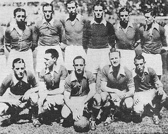 Club Atlético Acassuso - In 1937 Acassuso won its third title, the Primera Amateur championship.