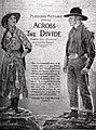 Across the Divide (1921) - 2.jpg