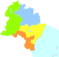 Administrative Division Rizhao.png