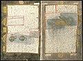 Adriaen Coenen's Visboeck - KB 78 E 54 - folios 124v (left) and 125r (right).jpg