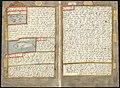 Adriaen Coenen's Visboeck - KB 78 E 54 - folios 143v (left) and 144r (right).jpg