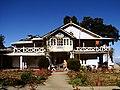 Advaita Ashrama, Mayavati, a branch of the Ramakrishna Math, founded on March 19, 1899 (cropped).jpg