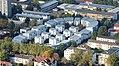 Aerial view - Lörrach - Wohnanlage Stadion1.jpg