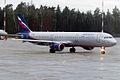 Aeroflot, VP-BWO, Airbus A321-111 (16456258165).jpg