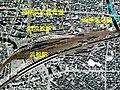 Aerophotograph Hamamatsu sta 1975 ja.jpg
