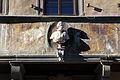 Affreschi della facciata di palazzo dell'antella, 1619, registro inferiore 08 busto di cosimo II del caccini e personific. di siena (rosselli e gdsg) e firenze (passignano e gdsg).JPG