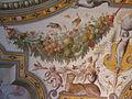 Affreschi delle sale interne del Castello di Torrechiara3.jpg