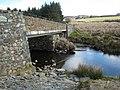 Afon Eden ac Aber. Afon Eden and Aber. - geograph.org.uk - 394804.jpg