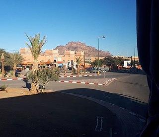 Agdz,  Souss-Massa, Morocco
