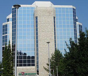 University of Saskatchewan College of Agriculture and Bioresources - The new Agriculture and Bioresources College Building, University of Saskatchewan