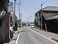 Aichi Pref r-304 Shikimachi.JPG