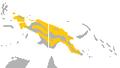Ailuroedus buccoides range.png