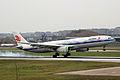 Air China Airbus A330-343X B-6503 (8737507683).jpg