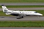 Air Pink, YU-PNK, Cessna 560XL Citation Excel (42688179500).jpg