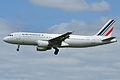 Airbus A320-200 Air France (AFR) F-GKXG - MSN 1894 (9741129596).jpg