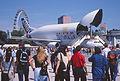 Airbus Industrie Airbus A300-608ST Beluga; F-GSTC@ZRH;23.08.1998 (6328861428).jpg