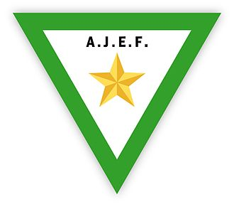 A.J.E.F. - Emblem of the organization