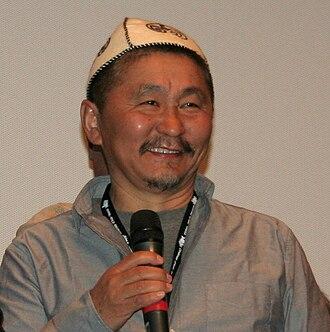 Aktan Abdykalykov - Aktan Abdykalykov in 2010
