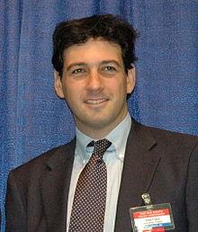 Photo of Alan Gura