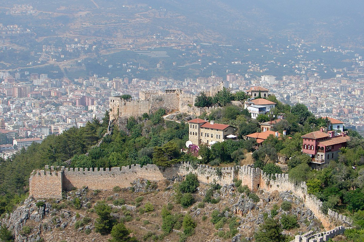 Drink And Drive >> Alanya – Travel guide at Wikivoyage
