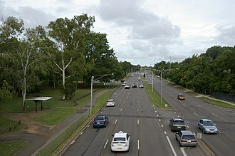 Alawa, Northern Territory - Image: Alawa NT