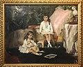 Albert Edelfelt teos suurruhtinas Vladimirin lapsista (vuodelta 1881).jpg