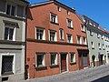 Albrechtsgasse 35, Straubing 5.JPG