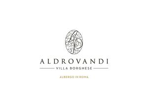 Aldrovandi Villa Borghese - Image: Aldrovandi Logo 2014