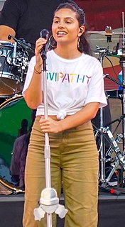 Alessia Cara Canadian singer