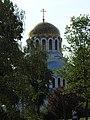 Alexander Nevsky Cathedral, Kamianets-Podilskyi 05.jpg