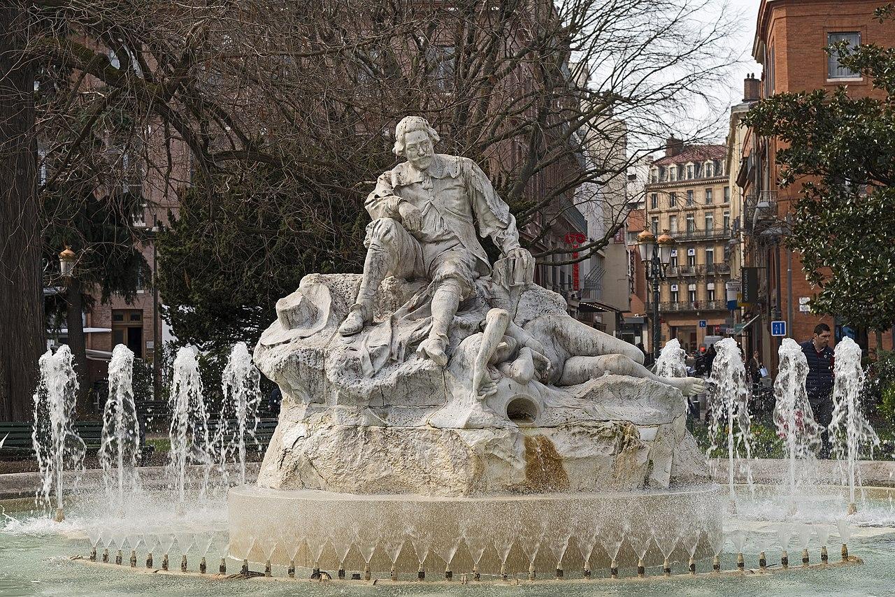 Image illustrative de l'article Place Wilson (Toulouse)