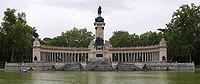 Alfonso XII of Spain Mausoleum.jpg