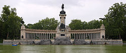 Alfonso XII of Spain Mausoleum.jpg