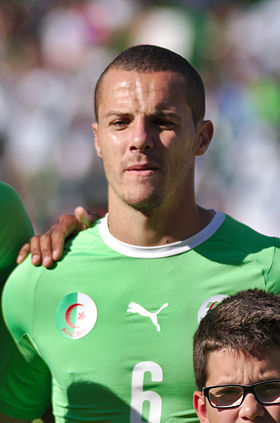 Image illustrative de l'article Djamel Mesbah