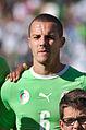 Algérie - Arménie - 20140531 - Djamel Eddine Mesbah.jpg