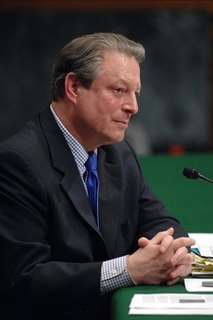 Al Gore and information technology