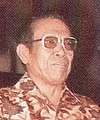 Ali Moertopo face (cropped from closing Indonesian Film Festival, Festival Film Indonesia (1982), 1983, p67).jpg