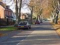 All Hallows Road, Caversham - geograph.org.uk - 615468.jpg