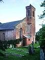 All Saints Church, Grinshill - geograph.org.uk - 591007.jpg