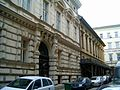 Almássy-palota, műemlék ID 627. - Budapest, V. Szép u. 3-6.jpg