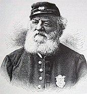 Alois Zgraggen Portrait