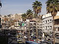 Alsa'adah Street. King Fisal I Square, Amman 21.JPG